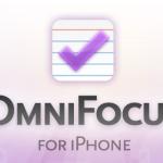 OmniFocus 1.0.3 [iPhone]