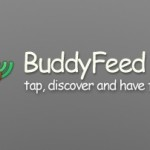 BuddyFeed [iPhone]