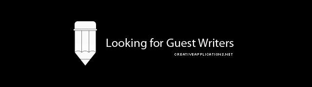 guestwriters