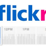 Flickr Clock [Flash]