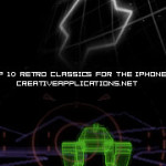 Top 10 Retro Classics for the iPhone [iPhone, Games]