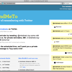 MindMeTo Development [WebApps]