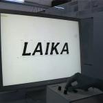 LAIKA [Processing]