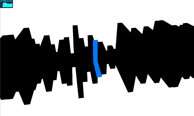 3d Waveform