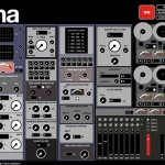 Berna [Mac, MaxMSP, Sound]