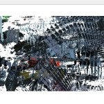 Action Painting [openFrameworks]
