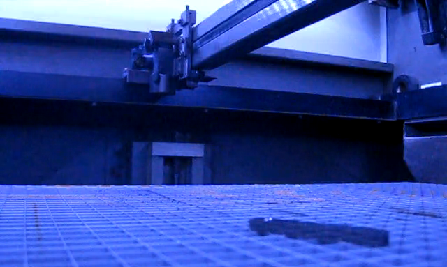 lasercutter