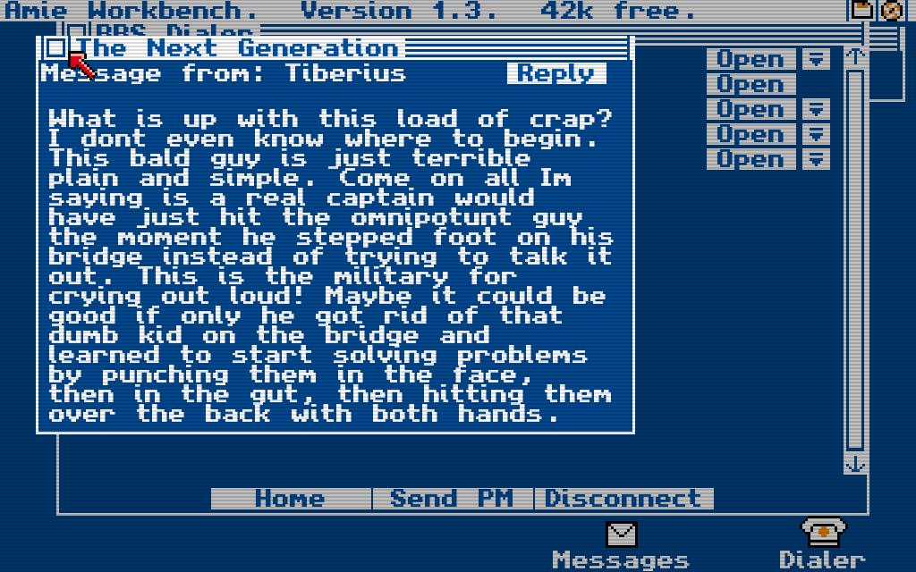 8311 Digital: A Love Story [Games, Mac, Windows, Linux]