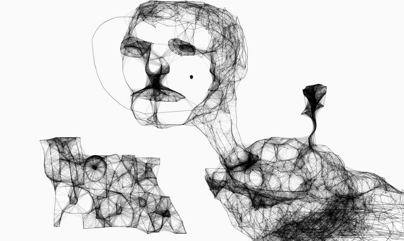 Harmony [WebApp] - Elaborate drawing tool by @mrdoob