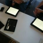 Helvetinote [iPad]