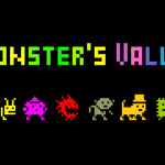 Monster's Valley [iPhone, Games]