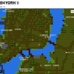 8-Bit City [WebApp, Scripts]