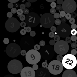 PopClock [iPad, iPhone]