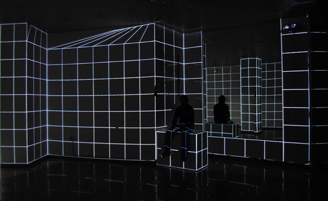 Goethe institute in barcelona vvvv audio reactive - Goethe institut barcelona ...
