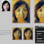 Making Images Computationally – JiGaZo [oF, Games]