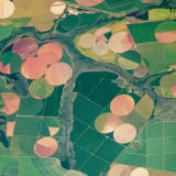 Agricultural Landscapes Seen From Space [Inspiration]