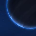 Planetary [Cinder, iPad]
