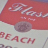 Flash on the Beach [Events]