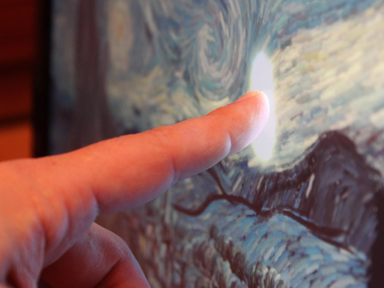 Paint Net Van Gough Filter