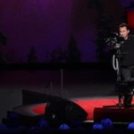 Magic and Storytelling at TED / Collaboration: Marco Tempest, onformative + checksum5