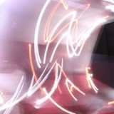 Synchronous Dissections – Light drawing workshop at SCI-Arc with robotic arms