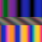A Colour Field Point of No Return – Matthew Biederman's Event Horizon