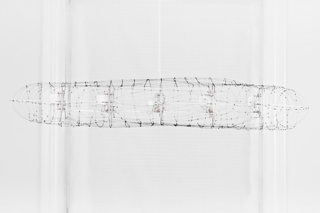 James Leng – Point Cloud