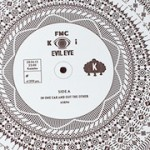 The Evil Eye – Optical audio record by Indianen