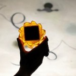Little Sun by Olafur Eliasson and Frederik Ottesen