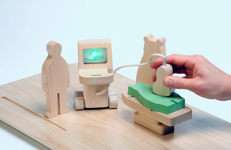 Hospital Toys 101