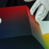 RGB Colorspace Atlas by Tauba Auerbach