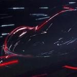 McLaren P12 Teaser 'McLaren vs Aerodynamics' by MLF
