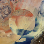 OKO – Interactive journey through NASA image database