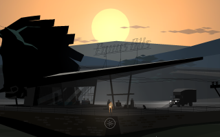 Kentucky Route Zero 1
