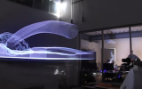 Robotic motion control as a creative medium for designers – SCI-Arc