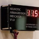 Neurotic Armageddon Indicator (NAI) – Proximity to armageddon