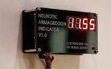 Neurotic Armageddon Indicator (NAI) &#8211; Proximity to armageddon