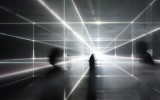 Vanishing Point &#8211; UVA redraws perspective with light