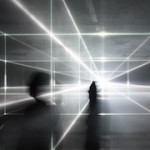 Vanishing Point – UVA redraws perspective with light