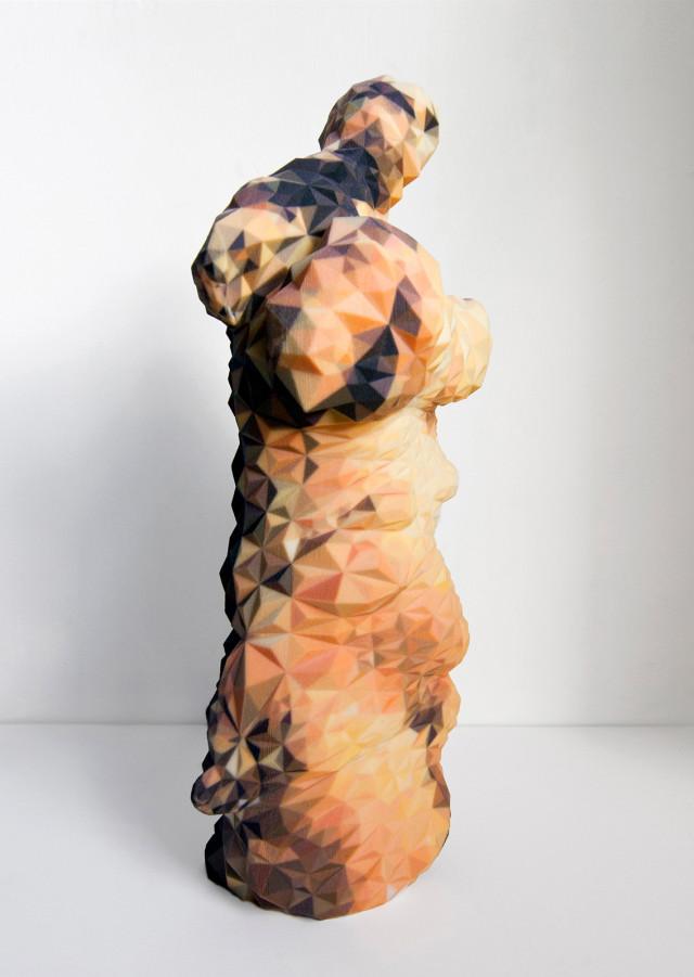 Matthew Plummer-Fernandez – Venus of Google
