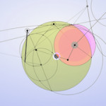 Cycles 720 – Hybrid visual/audio sequencer by Craig Allan