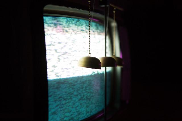 Elektra 2013 – Darsha Hewitt, Electrostatic Bell Choir