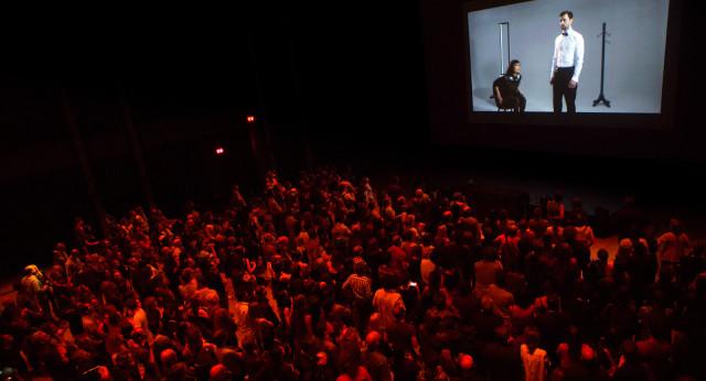 Elektra 2013 Opening