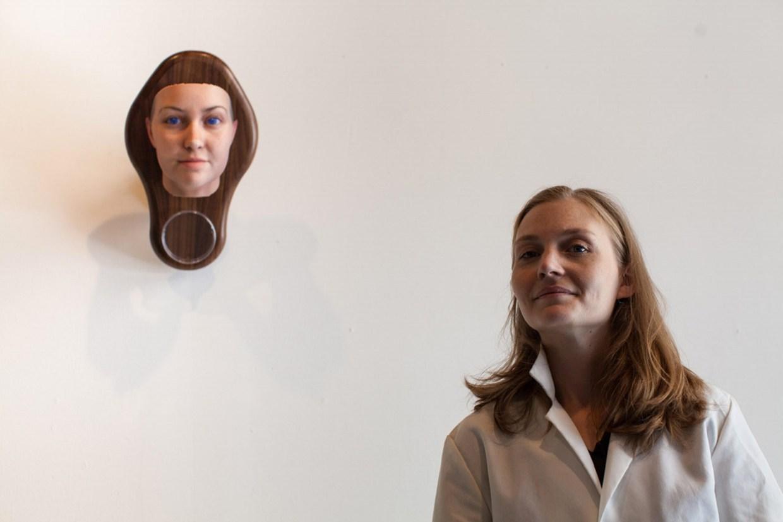 Как из фотографии сделать 3d лицо