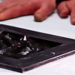.fluid – Manipulating non-newtonian fluid with Processing and Arduino