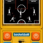 LED Basketball [iPhone]
