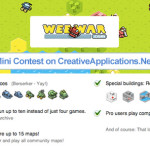 Weewar Mini Contest [News]