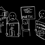 Talking Poetry and Pedagogy with the SFPC Team