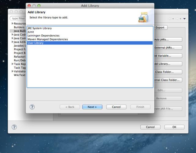 user-libs-step-2