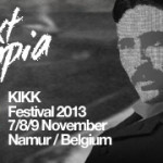 KIKK Festival is back to explore the future through creativity & technology